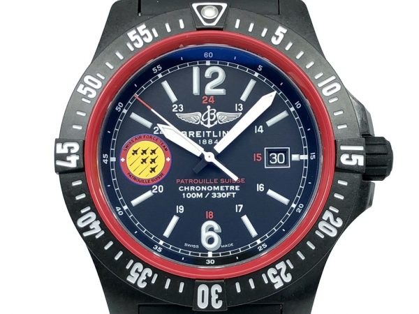 Breitling_Patrouille_Dial