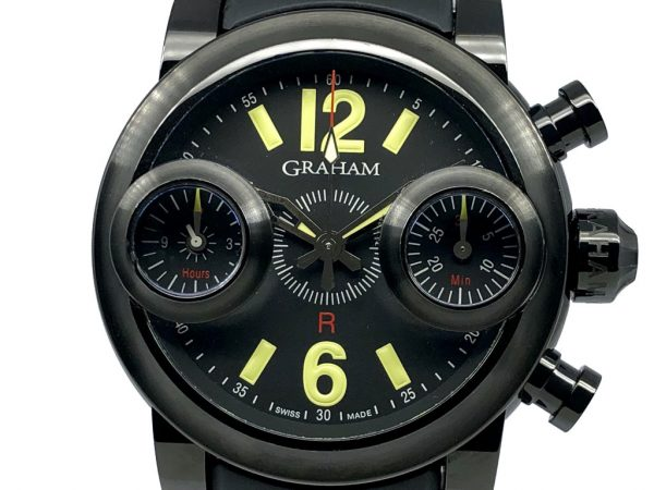 Graham_Swordfish_Dial