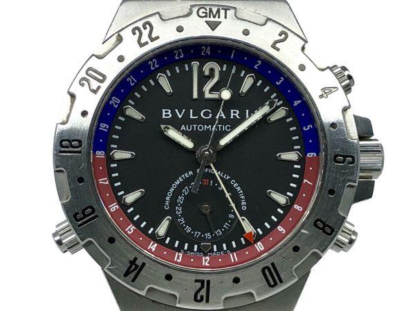 Bvlgari_GMT_Dial