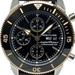 Superocean_Gold_Dial
