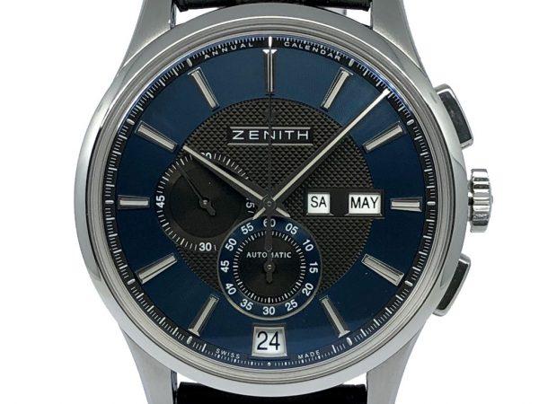 Zenith_Annual_Dial