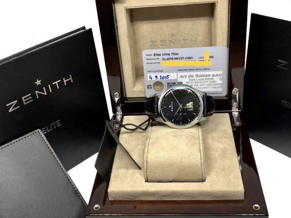Zenith_Elite_Limited_Box