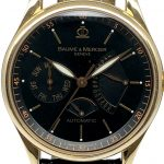 Baume_Gold_Dial
