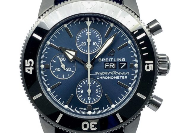 Superocean_Limited_Dial