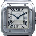 Cartier Santos watchway (2)