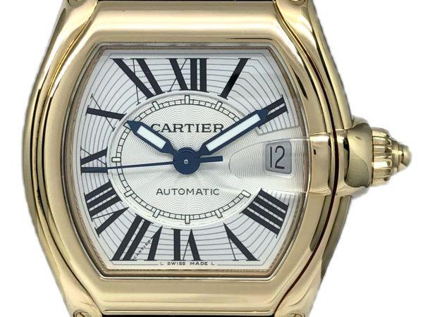 Cartier Roadster (4)