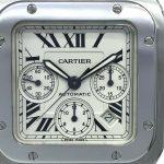 Cartier Santos Chrono (3)