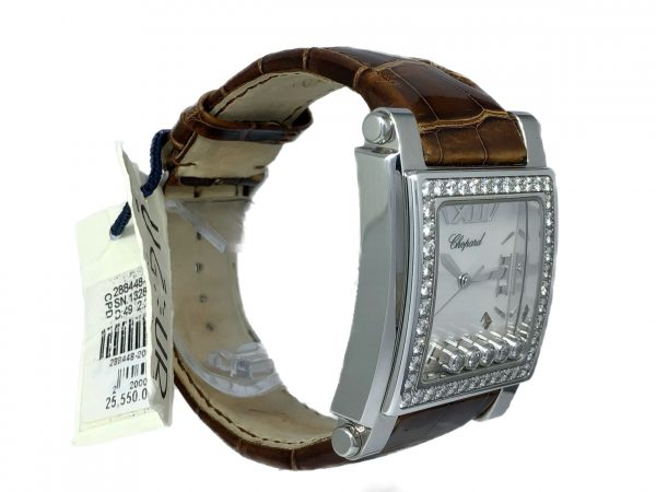 Chopard Happy Diamond (4)