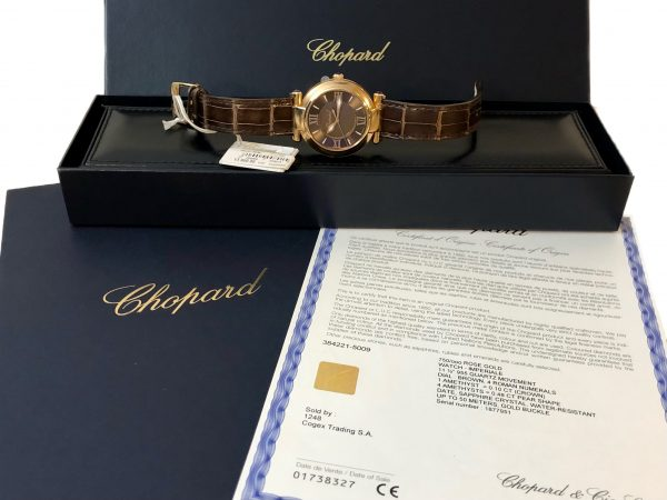 Chopard Imperial Brown (1)