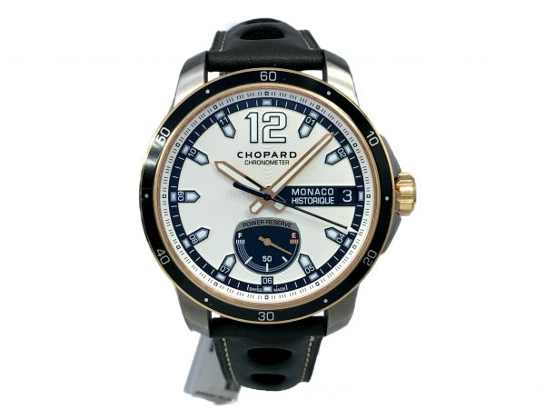 Chopard Power Reserve (2)