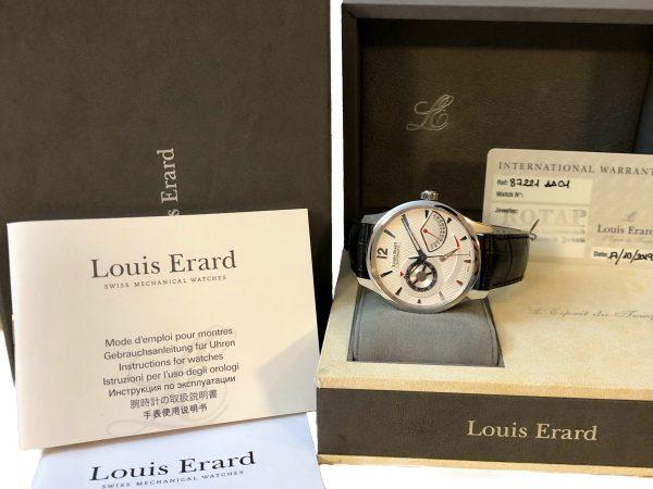 Louis Erard Garip (1)