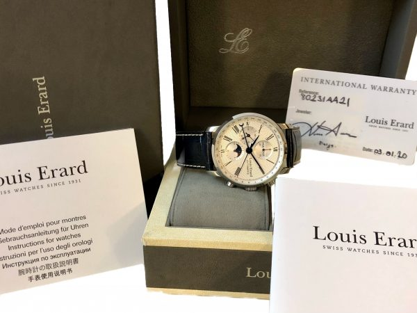 Louis Erard Triple Date (1)