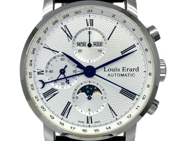 Louis Erard Triple Date (3)