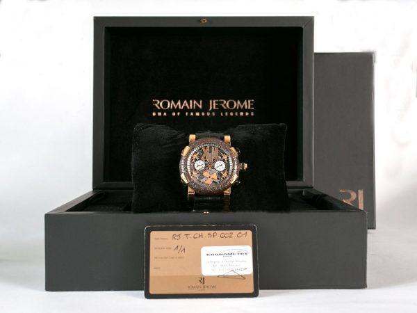 Romain Jerome titani (1)