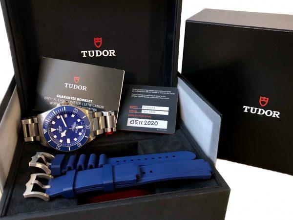 Tudor Pelagos (1)