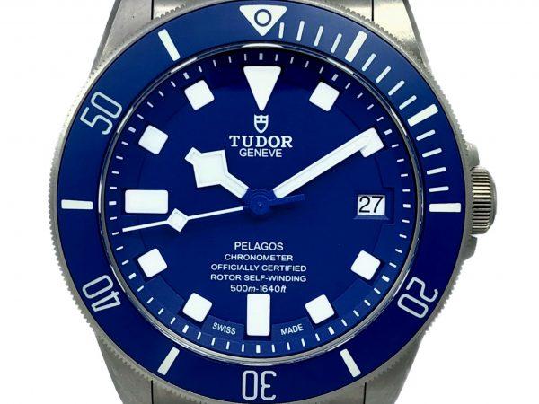 Tudor Pelagos (3)