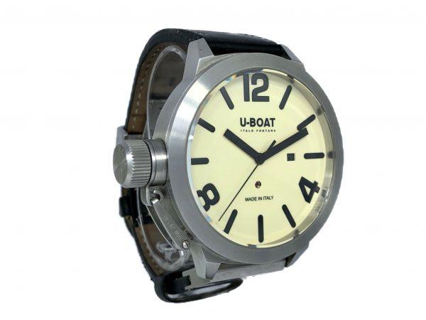 Uboat White (3)